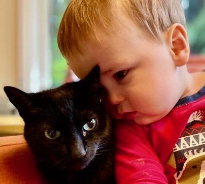 Kitty & Owen