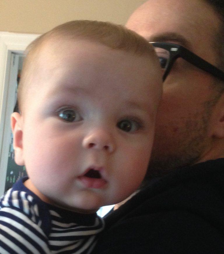 Owen & Ethan