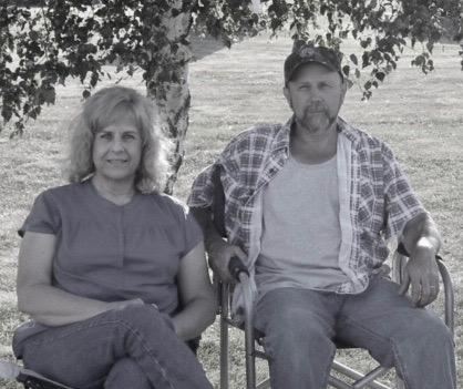 Lynda & Mike