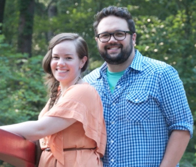 Erin & Bryan