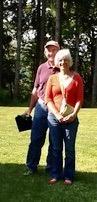 Rich & Susan